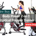 Best elliptical, best elliptical machine for home, Body Power 2-in-1 Elliptical, body power elliptical, body power elliptical cross trainer, body power elliptical manual, body power magnetic elliptical trainer, body power magnetic elliptical trainer reviews, Cheap Elliptical 2020, Cheap Elliptical 2021, compact elliptical machine, elliptical bike, elliptical machine amazon, Elliptical Stepper Trainer, elliptical Under 500 Dollars, exercise machine, fitness machine for office, fitness machines, health, home gym, portable elliptical machine