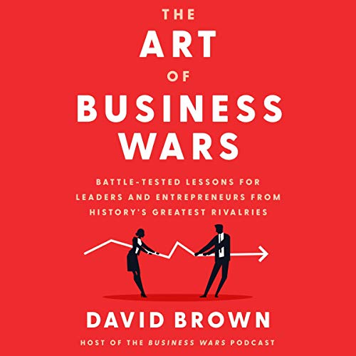 The Art of Business Wars 1