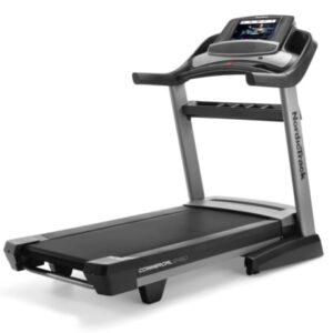Commercial 2450, compact treadmill, exercise machines, health & fitness, NordicTrack, NordicTrack Commercial 2450 treadmill, NordicTrack treadmill