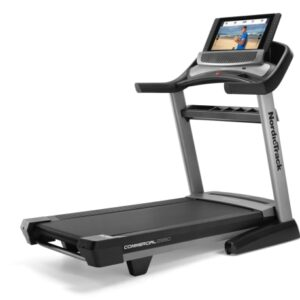 Commercial 2950, compact treadmill, exercise machines, health & fitness, NordicTrack, NordicTrack Commercial 2950 treadmill, NordicTrack treadmill