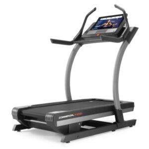 Commercial X22i, exercise machines, health & fitness, NordicTrack, NordicTrack Commercial X22i treadmill, NordicTrack treadmill, treadmill