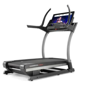 Commercial X32i, exercise machines, health & fitness, NordicTrack, NordicTrack Commercial X32i treadmill, NordicTrack treadmill, treadmill
