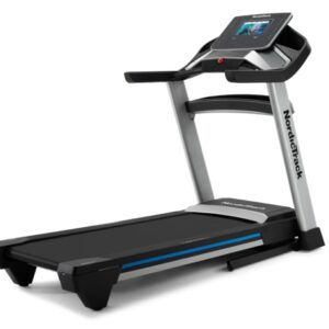 compact treadmill, exercise machines, EXP 10i, health & fitness, NordicTrack, NordicTrack EXP 10i treadmill, NordicTrack treadmill
