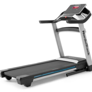 compact treadmill, exercise machines, health & fitness, NordicTrack, NordicTrack EXP 7i treadmill, NordicTrack treadmill, EXP 7i