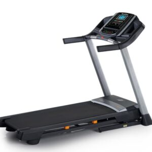 T 6.5 Si, compact treadmill, exercise machines, health & fitness, NordicTrack, NordicTrack T 6.5 Si treadmill, NordicTrack treadmill